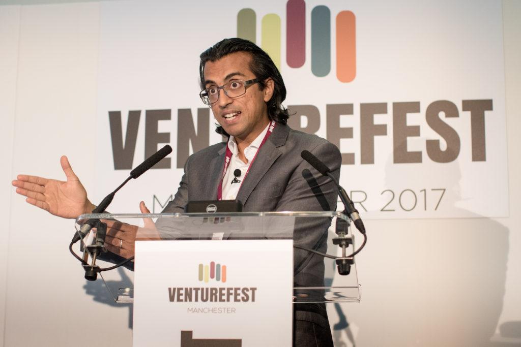 Prof. Vikas Shah