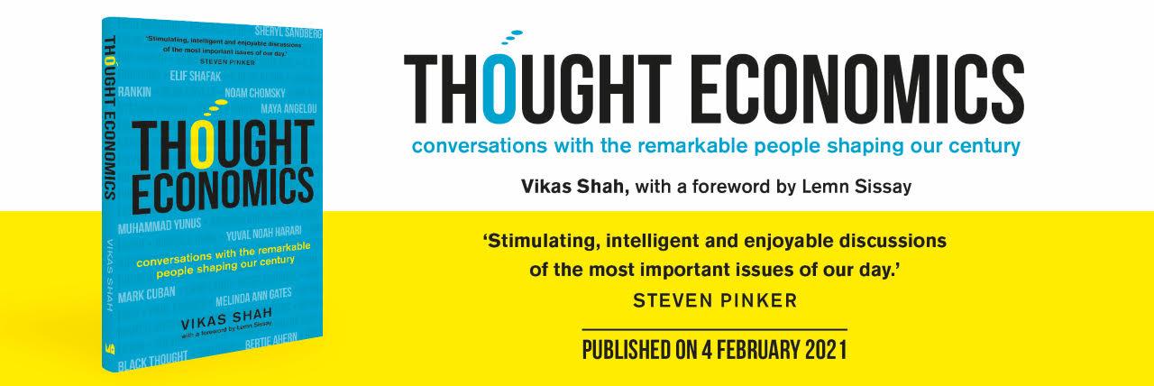 Thought Economics Book