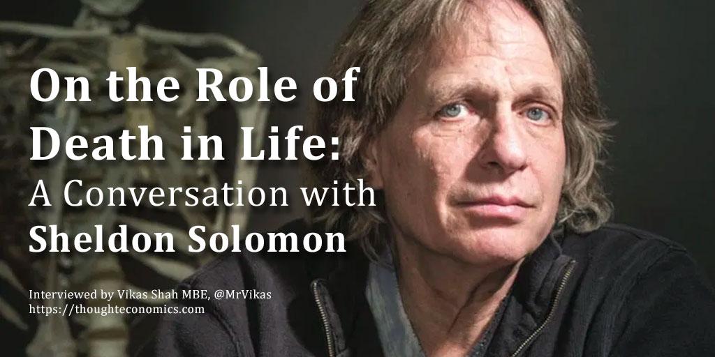Sheldon Solomon